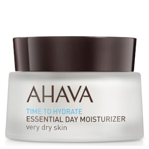 AHAVA Essential Day Moisturiser for Very Dry Skin
