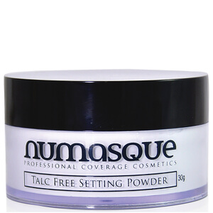 Numasque Talc Free Setting Powder