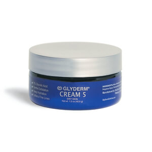 Gly Derm Cream 5 Percent for Dry and or Mature Skin