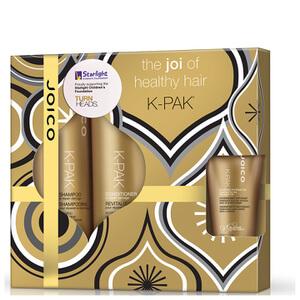 Joico K Pak Duo Pack