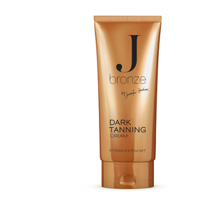 Jbronze Dark Tanning Cream