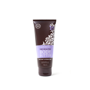 Lavanila Healthy Body Butter Vanilla Lavender