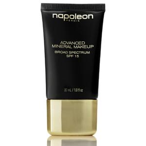 Napoleon Perdis Advanced Mineral Makeup SPF15 - Look 2