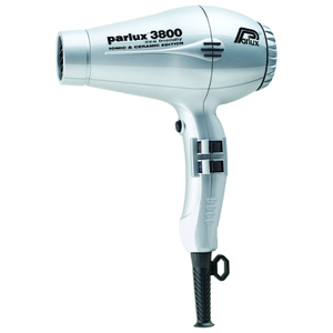 PARLUX 3800 Eco Friendly Super Compact- SILVER