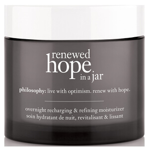 philosophy Renewed Hope In A Jar Overnight Recharging & Refining Moisturiser 60ml - AU/NZ