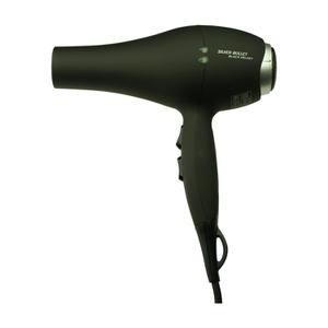 Silver Bullet Black Velvet Hair Dryer