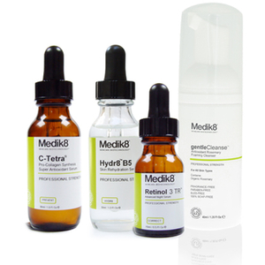 Medik8 ABC Pack