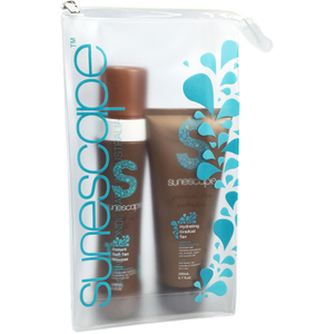 Sunescape Perfect Tan 365 Kit - Week in Fiji (Medium)