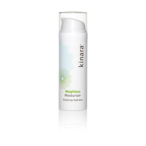 Kinara Weightless Moisturizer