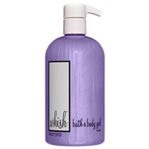 Whish Lavender Three Whishes Body Wash