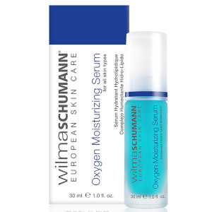 Wilma Schumann Oxygen Moisturizing Serum 30ml