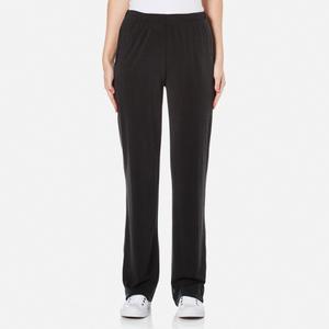 Samsoe & Samsoe Women's Helly Straight Pants - Black