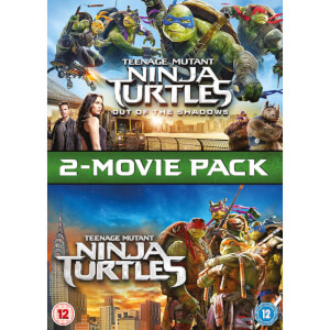 Teenage Mutant Ninja Turtles / Ninja Turtles 2