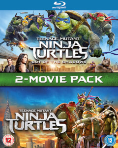 Teenage Mutant Ninja Turtles / Ninja Turtles 2