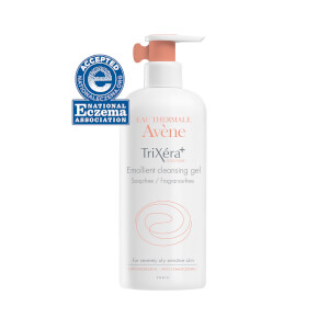 Avene Professional Trixera Plus Selectiose Emollient Cleansing Gel