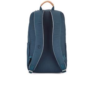 Fjallraven Raven 20L Backpack - Navy: Image 5