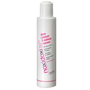 Noxidoxi Detox Cleanser + Makeup Remover 5oz