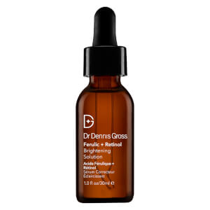 Dr Dennis Gross Ferulic Acid + Retinol Brightening Solution 1oz