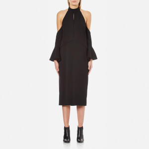 C/MEO COLLECTIVE Women's Too Close Dress - Black