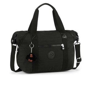 Kipling Women's Art S Handbag - Dazzling Black