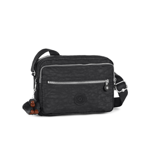Kipling Women's Deena Medium Cross Body Bag - Black