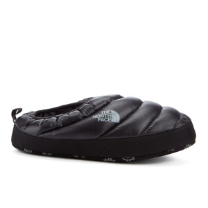 The North Face Women's NSE Tent Mule III Slippers - Shiny TNF Black