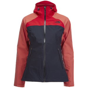 The North Face Women's Stratos Jacket - Urban Navy