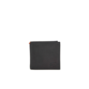 Superdry Men's Wallet in a Tin - Black