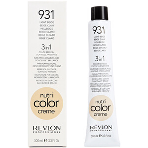 Revlon Professional Nutri Color Creme 931 Beige 100 ml