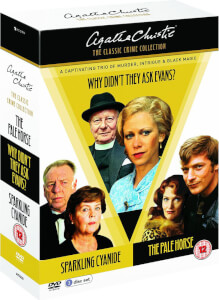 Agatha Christie Presents