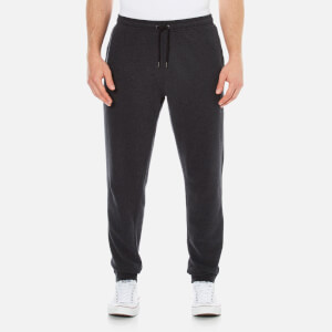 Derek Rose Men's Devon 1 Sweatpants - Charcoal