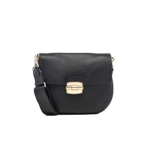 Furla Women's Club Cross Body Bag - Onyx