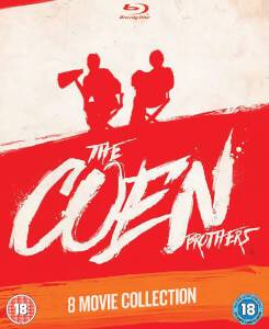 The Coen Brothers - Director's Collection