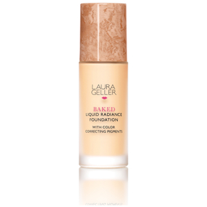 Laura Geller Baked Liquid Radiance Foundation Жидкий тональный крем 30мл