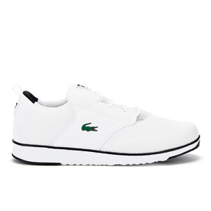 Lacoste Men's L.Ight 316 1 Running Trainers - White