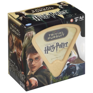 Trivial Pursuit Game - Harry Potter Volume 1 Edition