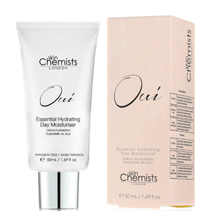 skinChemists Oui Essential Hydrating Day Moisturizer 50ml