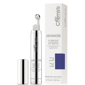 skinChemists Advanced Overnight Hydrating Eye Repair 15ml