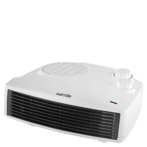 Warmlite WL44013 3000W Fan Heater - White