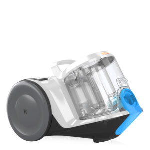 Vax C85ADPE Action Pet Cylinder Vacuum - Multi