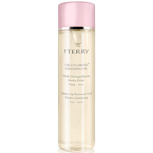 By Terry Cellularose olio detergente 150 ml