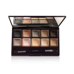 Paleta Eye Designer de By Terry - Smoky Nude