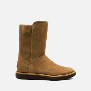 UGG Women's Abree Short II Classic Luxe Sheepskin Boots - Bruno