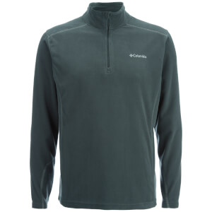 Columbia Men's Klamath Range 2 Half Zip Fleece - Grill