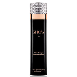 Champú voluminizador Luxury de SHOW Beauty 200 ml