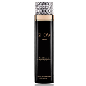 Shampoo Reparador Sublime da SHOW Beauty 200 ml
