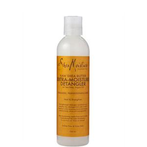 Shea Moisture 非洲原生態乳油木果脂深層滋養免洗護髮素 236ml