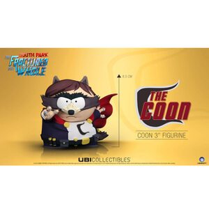 Figurine The Coon South Park : L'Annale du destin UBICollectibles