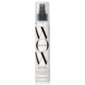 Spray Raise the Roots de Color WOW 150 ml