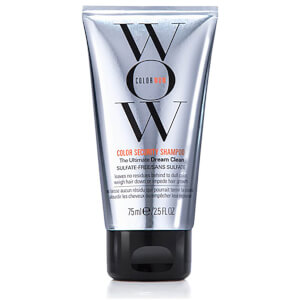 Color WOW Travel Colour Security Shampoo 75ml